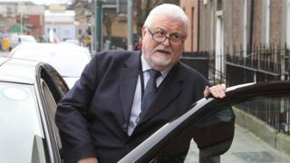 Lord Maginnis