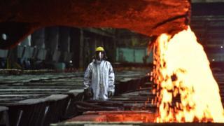 """Акционеры """"Норникеля"""" делят в Лондоне шахты и заводы российского Заполярья"""