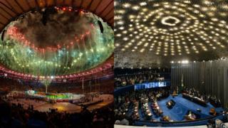 Para economista, combinação de impeachment e Olimpíada deve ser benéfico para o país