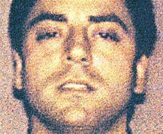 2008 file image of Frank Cali taken by Italian police