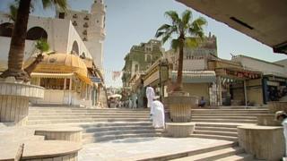 Kota Jeddah