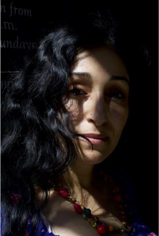 A portrait photo of Beilqes