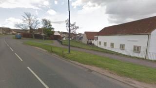 Bogwood Road