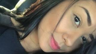 Layane Dias