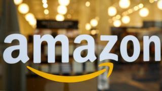 Símbolo da Amazon