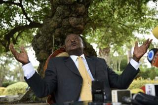 Rasi Museveni amekuwa madarakani tangu mwaka 1986 na kwa sasa anahudumu muhula wake wa tano madarakani.
