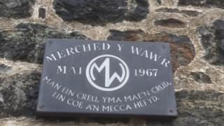 Plac Merched y Wawr