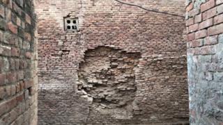 गुरु नानक देव से जुड़ी इमारत का सच