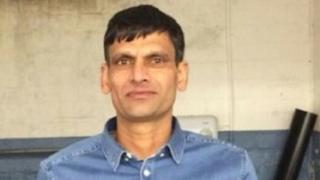 Baljit Singh,