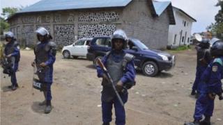 Sentare ijejwe kwubabahiriza ibwirizwa shingiro yemeje ko amatora yo muri RDC yungururiza ku rindi sango