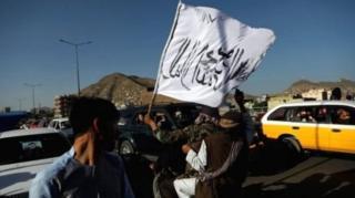طالبان در کابل