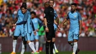 Abakinnyi ba Manchester City
