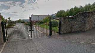 Our Lady's Grammar School Newry