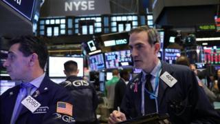 NYSE merchants