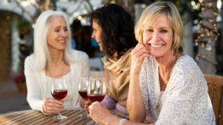 Middle-aged Urged To Have 'drink-free' Days