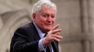 John Turner: Former Canadian prime minister dies at 91 thumbnail