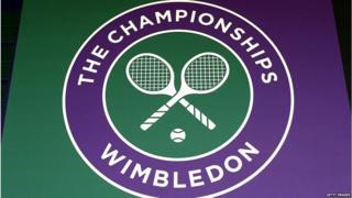 2 जुलैपासून लंडनजवळच्या छोट्या उपनगरात विम्बल्डन खुली टेनिस स्पर्धा सुरू झाली
