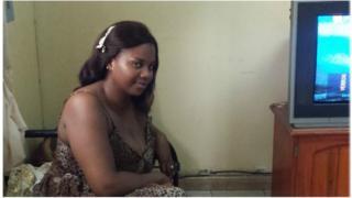 Anta Cissé, Sénégal