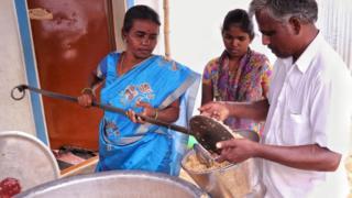 dalit caste