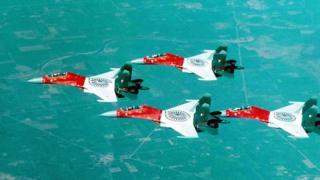 ভারতীয় বিমানবাহিনীর বিমান