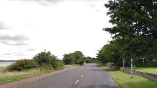 Links Road