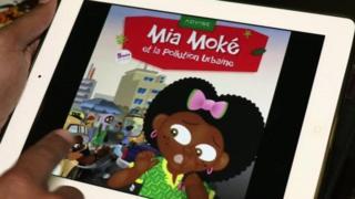 Mia Moké