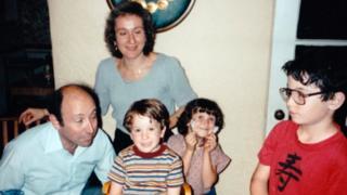 Фамилија Мејсон