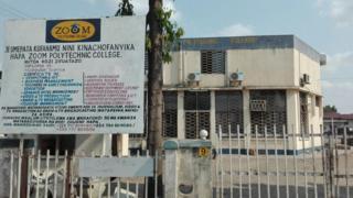 Vyuo vitano vimefungiwa nchini Tanzania