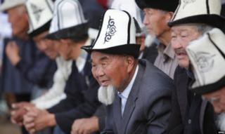 Кыргызстанда 715 миң пенсионер бар