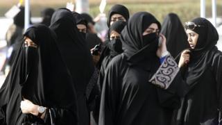 نساء كويتيات