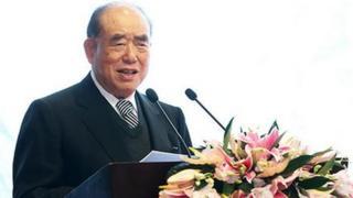 台湾再有退役高级将领赴中国大陆参加政治性活动,台湾当局表示将另立法限制。
