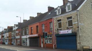 Murray Street, Llanelli