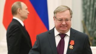 Сергей Степашин, говорят собеседники Би-би-си, очень серьезно относится к своей работе на посту председателя ИППО