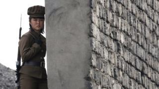 一些朝鮮女性稱軍隊內部的性騷擾極為普遍。