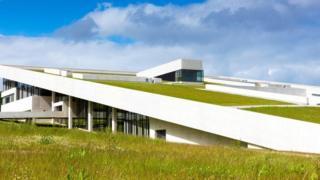Музей Моесгорд в Орхусі