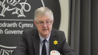 Politics Mark Drakeford