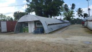 Australia's detention centre on PNG's Manus Island is scheduled to close