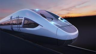 HS2: Review to examine costs and benefits of rail project