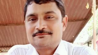 महेंद्र सिंह चौहान, पीड़िता के वकील