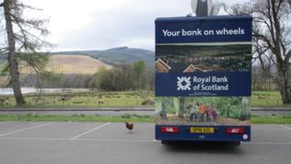 Mobile bank