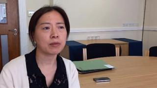 Dr Hongyun Tai