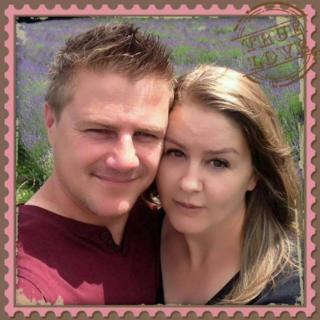 Rudy and Lisinda Bruynius