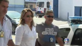 فرانسوا آمیریدیس روز جمعه دستگیر شد