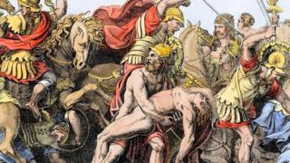 هل حرب طروادة وقعت بالفعل أم مجرد أسطورة؟