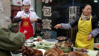 Taiwan imepiga marufuku uuzaji na ulaji wa nyama hii