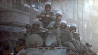Кількість російського контингенту в Сирії офіційно засекретили.
