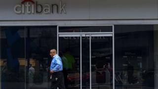 Citibank en Venezuela