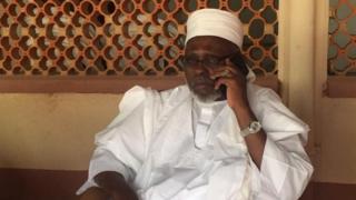 Alhaji Bala Shagari