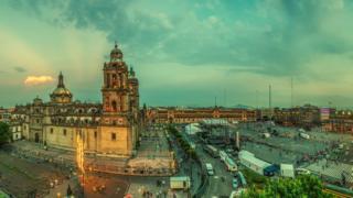 مكسيكو سيتي إحدى المدن المفضلة للمغتربين