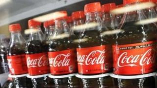 کوکا کولا